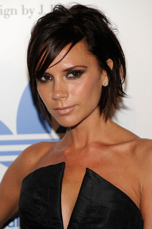 victoria beckham hairstyles 2009. of these hairstyles,what
