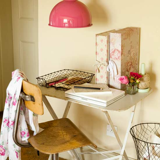 home-office-vintage