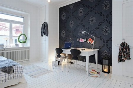black-and-white-apartment