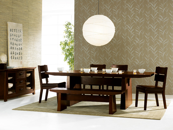 Furniture Arrangements Dining Family In Great Room