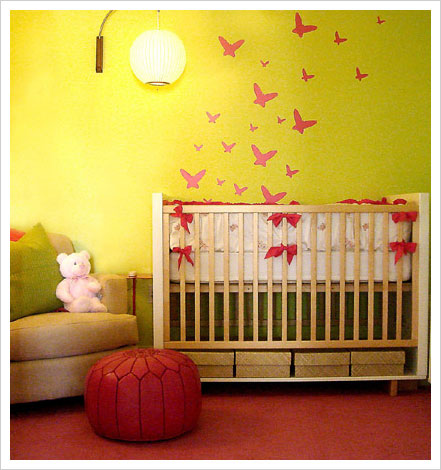 nursery_yellow