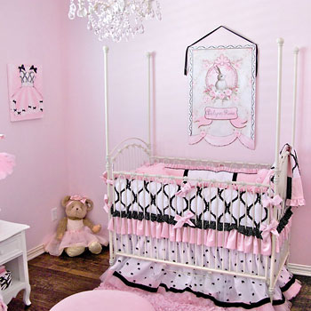 Baby Bedding Ideas Neutral