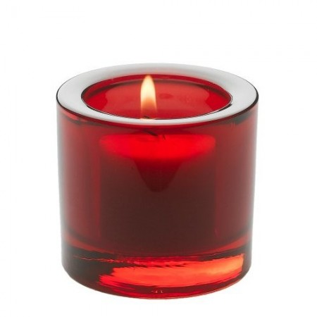 red-votive
