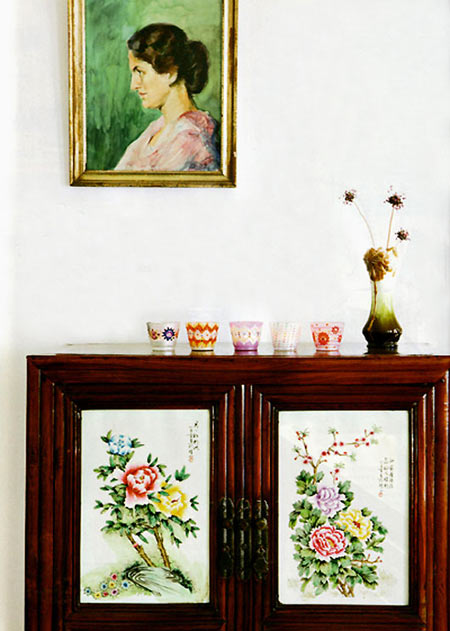 vintage-wall-painting4---living-etc
