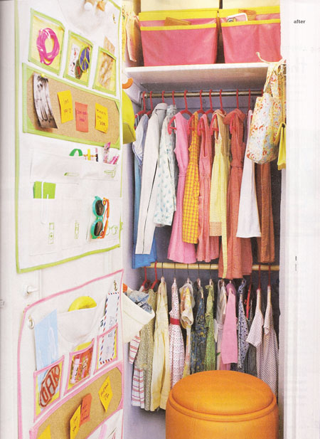 Guest post: Wall organizers