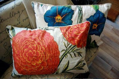 FloralCushions