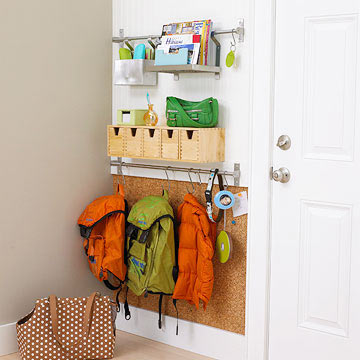 Small Entryway Ideas Storage