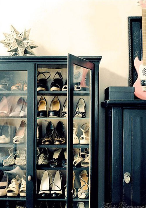 Room after a girl's heart
