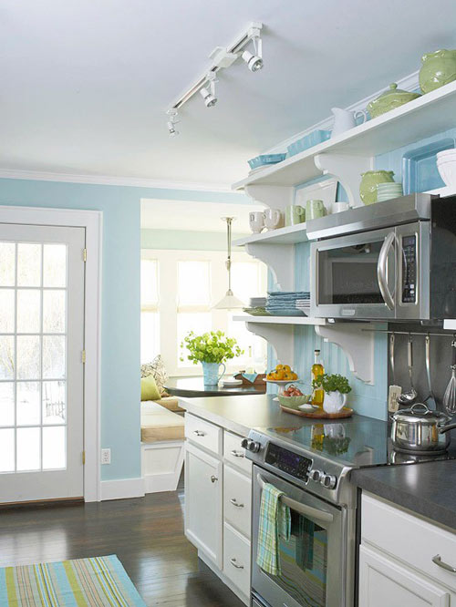 Kitchen Cabinet Options Nz