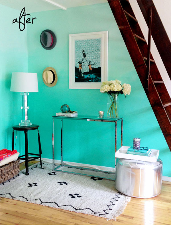 Teal Gray And Pink Home Decor Trend Home Design And Decor