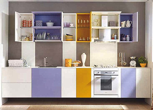 Kitchen-color-design